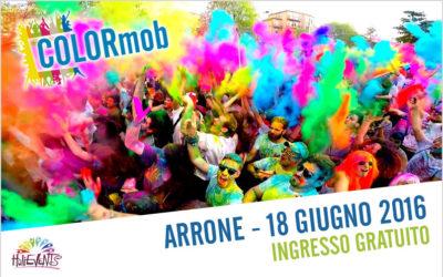 COLORmob Arrone 2016