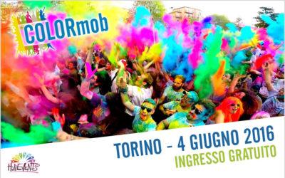COLORmob Torino 2016