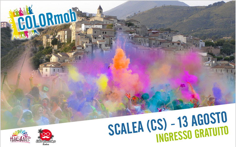 COLORmob Scalea