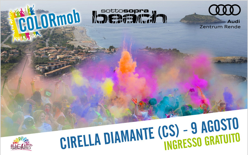 COLORmob Cirella Diamante